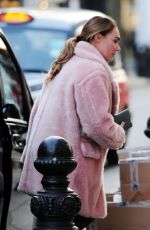 TAMARA and PETRA ECCLESTONE Out Shopping in London 02/05/2020