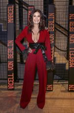 TERI HATCHER at Marcell Von Berlin Store Opening in Los Angeles 02/04/2020