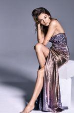 THYLANE BLONDEAU in Cosmopolitan Magazine, Spain 2020