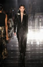 Tom Ford Fall/Winter 2020 Runway Show in Los Angeles 02/07/2020