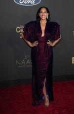 TRACEE ELLIS ROSS at 51st Naacp Image Awards in Pasadena 02/22/2020