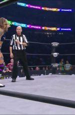 WWE - KRIS STATLANDER vs SHANNA 02/19/2020