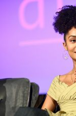 YARA SHAHIDI at Scad Atvfest 2020 - The Spirit and Style of Grown-ish in Atlanta 02/28/2020