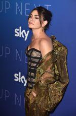 YUMNA MARWAN at Sky Up Next 2020 in London 02/12/2020