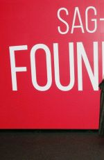 ZOEY DEUTCH at Sag-aftra Foundation Conversations: Buffaloed in New York 02/13/2020