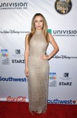 ZULAY HENAO at 2020 Nhmc Impact Awards Gala in Beverly Hills 02/28/2020