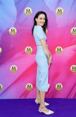ABBEY WAY at Magnum Luxe Launch in Sydney 03/25/2020