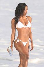 ADRIANNE NINA in Bikini for 138 Water Ohotoshoot 01/13/2020