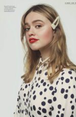Aimee Lou Wood - Fault Magazine January 2020 • CelebMafia