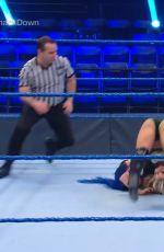 ALEXA BLISS at WWE Smackdown in Orlando 03/13/2020