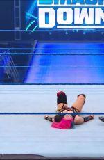 ALEXA BLISS vs ASUKA 03/27/2020
