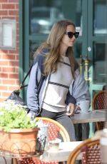 AMANDA SEYFRIED Out in Studio City 03/06/2020