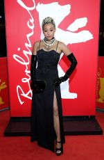 AMANDLA STENBERG at The Eddy Premiere 02/27/2020