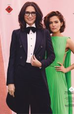 ANA DE ARMAS and ZOEY DEUTCH in The Hollywood Reporter, Power Stylists Issue March 2020