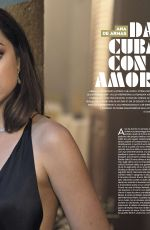 ANA DE ARMAS in Best Movie Magazine, March 2020
