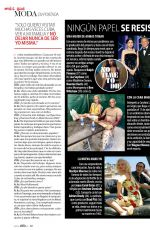 ANA DE ARMAS in Stilo Magazine, April 2020