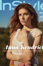 ANNA KENDRICK for Instyle Magazine, Mexico April 2020