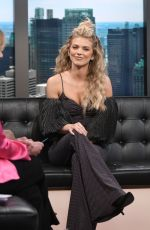 ANNALYNNE MCCORD at Dood Day New York 03/10/2020