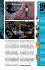 ANYA TAYLOR-JOY and MAISIE WILLIAMS in Empire Magazine, May 2020