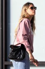 APRIL LOVE GEARY Out Shopping in Los Angeles 03/30/2020