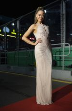 APRIL ROSE PENGILLY at Australian Grand Prix Glamour on the Grid Party in Melbourne 03/11/2020