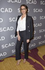ARIELLE KEBBEL at Scad Atvfest 2020 - Lincoln Rhyme: Hunt for the Bone Collector in Atlanta 02/29/2020