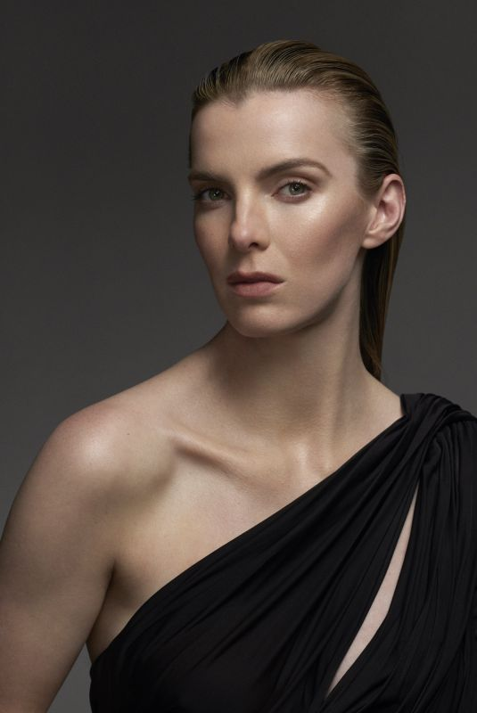 BETTY GILPIN for V Magazine, 2020