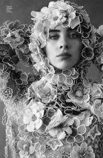 BILLIE EILISH in Vogue Magazine, Greece April 2020