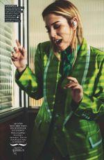 BLANCA SUAREZ in Woman Madame Figaro Magazine, Spain April 2020