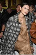 CAITRIONA BALFE at Stella McCartney Show at Paris Fashion Week 03/02/2020