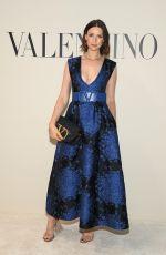 CAITRIONA BALFE at Valentino Show at Paris Fashion Week 03/01/2020