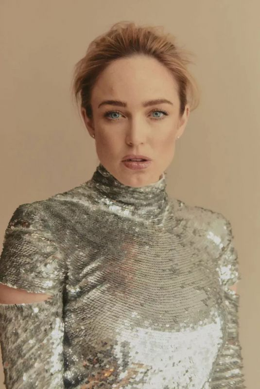 CAITY LOTZ for Pulse Spikes Magazine, March 2020