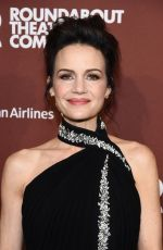 CARLA GUGINO at Roundabout Theater