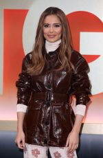 CHERYL COLE at The Greatest Dancer Final Photocall in London 03/05/2020
