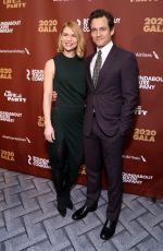 CLAIRE DANES at Roundabout Theater