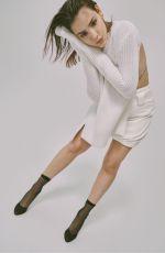 DANNA PAOLA in Elle Magazine, Mexico March 2020