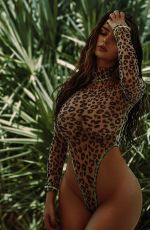 DEMI ROSE MAWBY in Swimsuit - Instagram Photos 03/10/2020