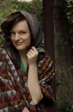 ELISABETH MOSS for Vvenice Magazine, September 2009
