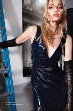 ELSA HOSK in Numero 057 Magazine, Russia March 2020