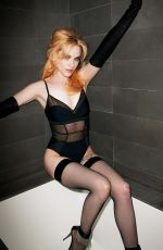 EVA RACHEL WOOD for Esquire Magazine, 2011