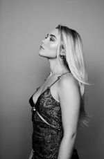 FLORENCE PUGH for The Wrap, March 2020