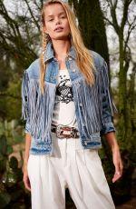 FRIDA AASEN for Revolve Lookbook Spring 2020