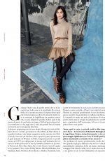 GEMMA CHAN in Vanity Fair Magazine, Italy March 2020