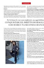 GEMMA CHAN in Vanity Fair Magazine, Italy March 2020