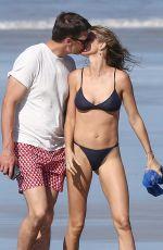 GISELE BUNDCHEN in Bikini at a Beach in Costa Rica 03/11/2020