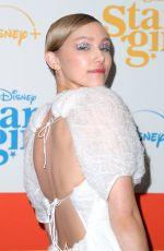 GRACE VANDERWAAL at Stargirl Premiere in Hollywood 03/10/2020