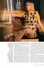 GRACE VANDERWAAL in Marie Claire Magazine, April 2020