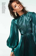 GUGU MBATHA in Fashion Magazine, Winter 2020
