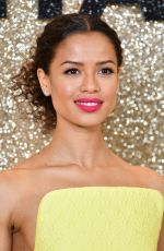 GUGU MBATHA-RAW at Misbehaviour Premiere in London 03/09/2020
