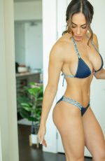 HOPE BEEL in Bikini - Instagram Photos 03/25/2020